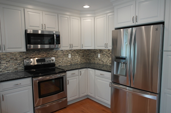 Kitchen Remodeling In Baltimore Md American Concepts