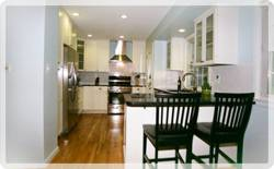 Kitchen Remodeling Columbia MD - Cabinets, Baltimore Countertop Installation - American Kitchen Concepts - products